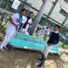 野球部大活躍!!